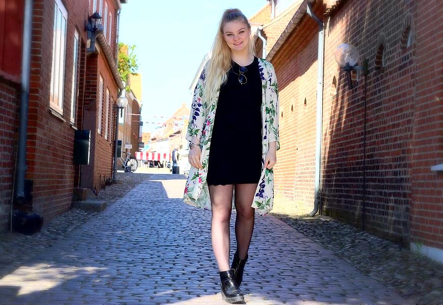10 Hurtige facts om mig- Ny blogger på platformen