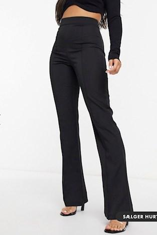 bukser, stilletter