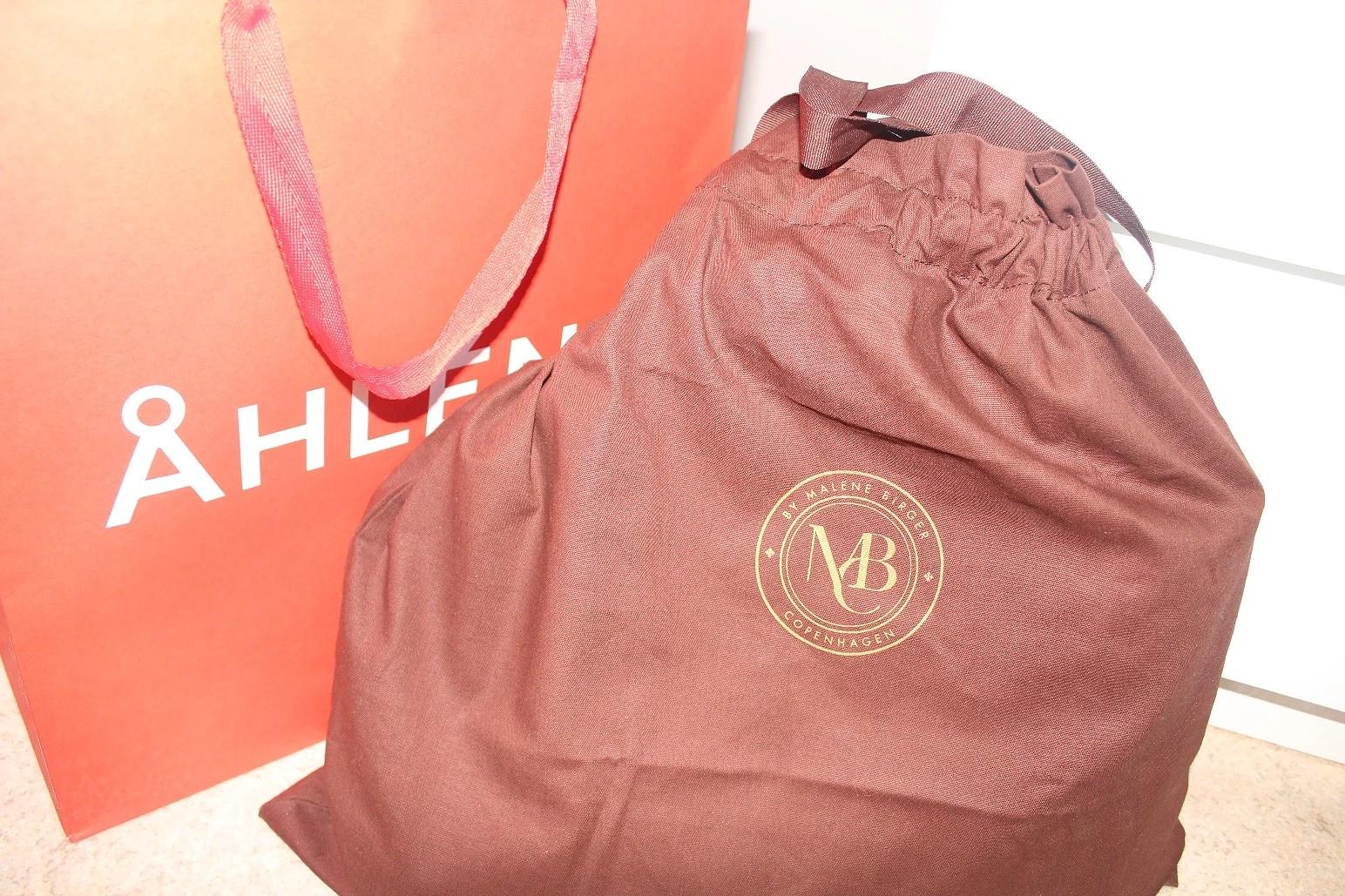 MALENE BIRGER, H&M & MANGO