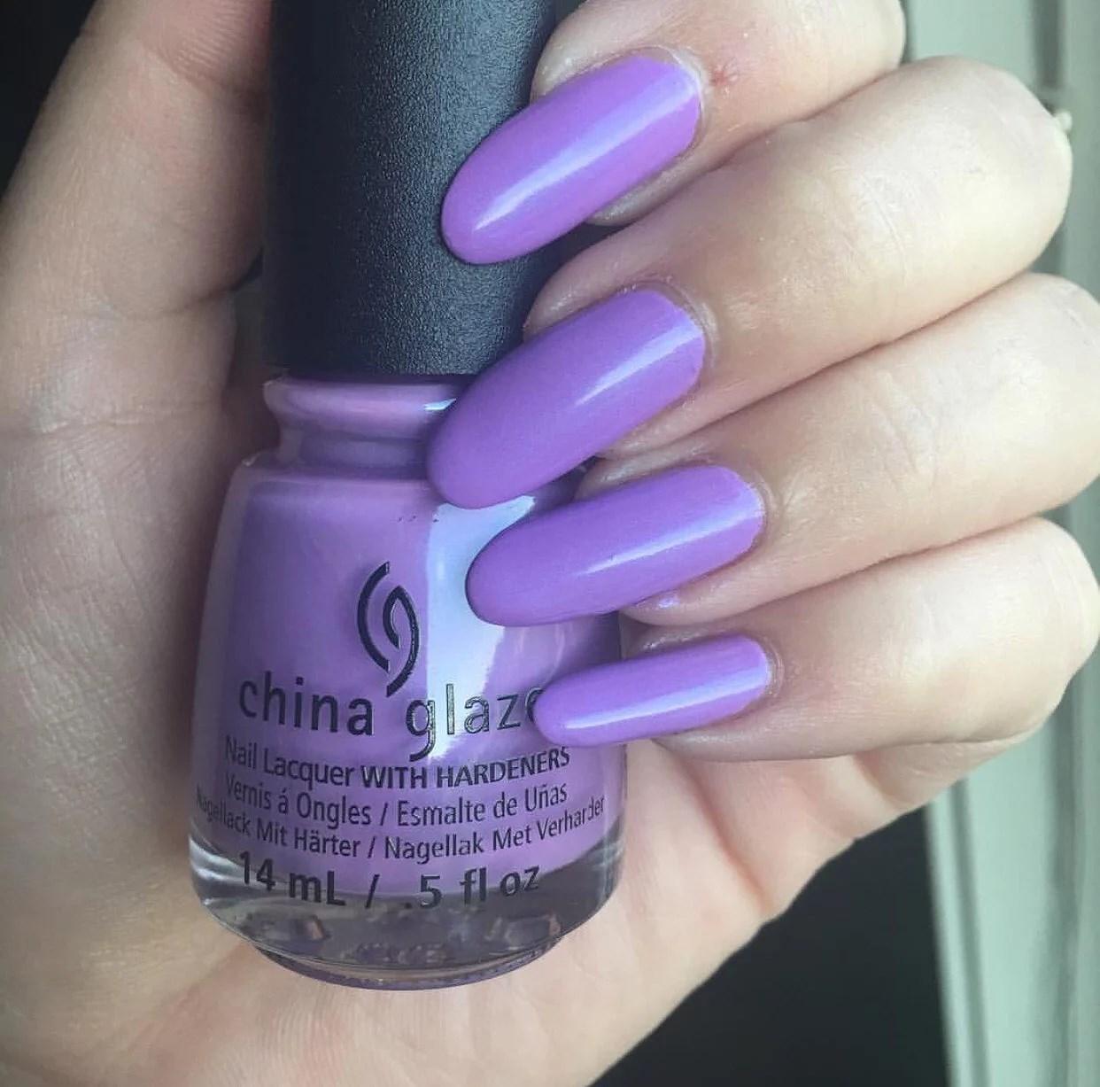 Årets alla naglar