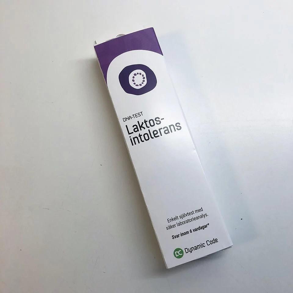 Laktosintoleranstesta hemma