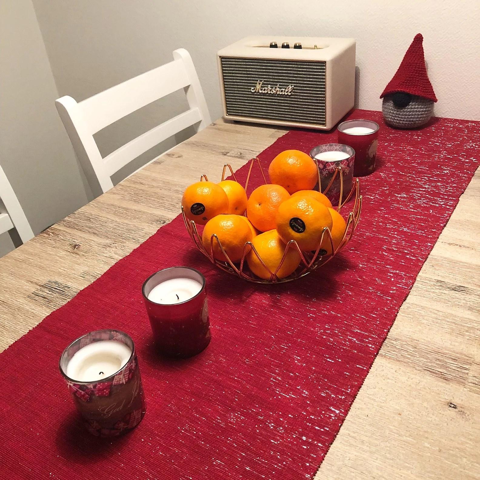 Nu kan julen komma