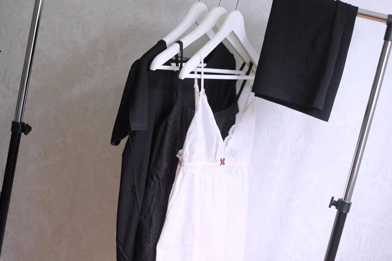 4 nya klädesplagg