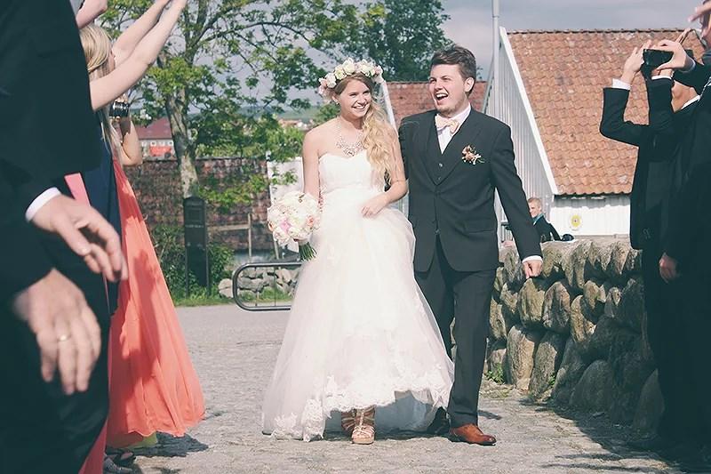 krist.in bryllup inspirasjon