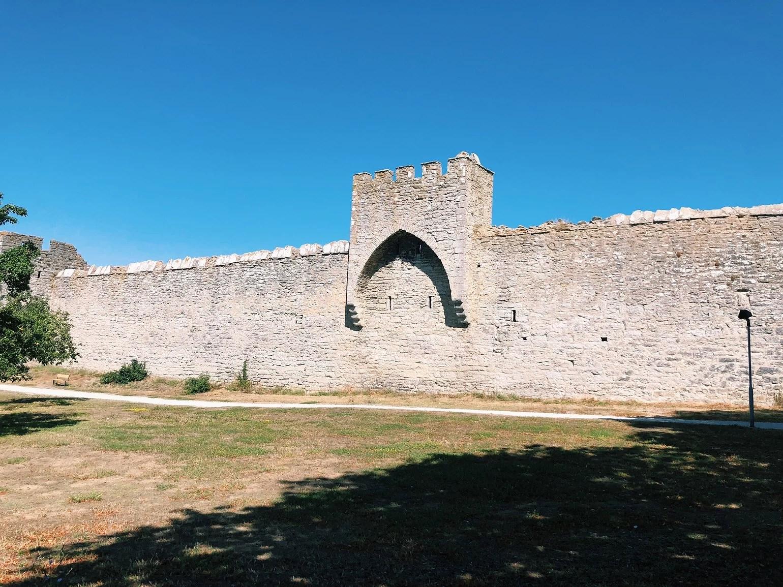 GOTLAND DAG FYRA