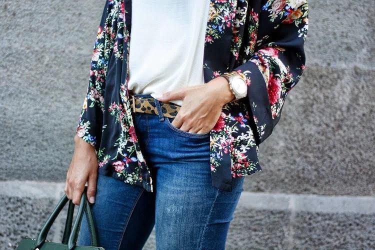 I Love #Kimonos
