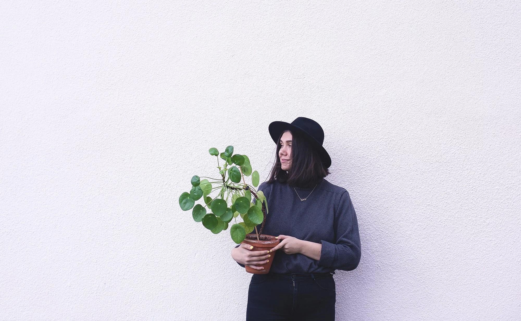 hej nya bloggdesignen!