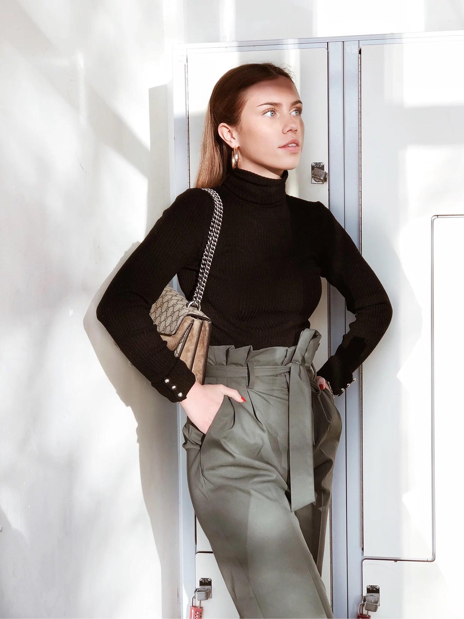 Torsdagens klädsel