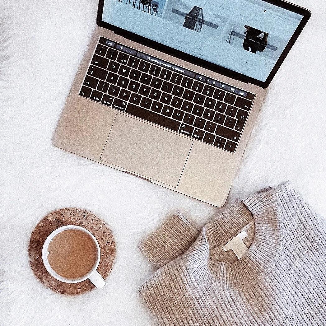 baileys & kaffe