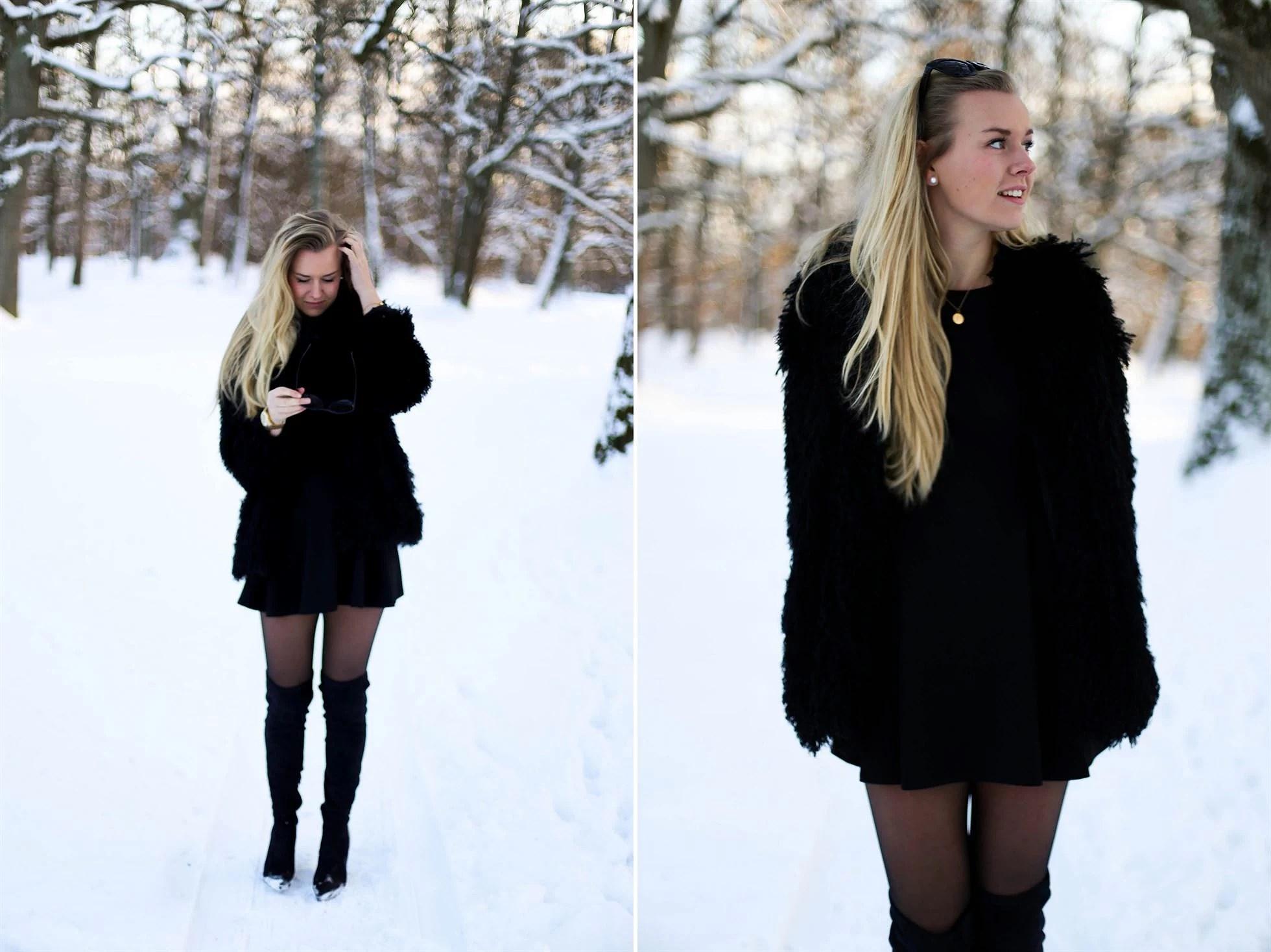 Outfits Februari 20154