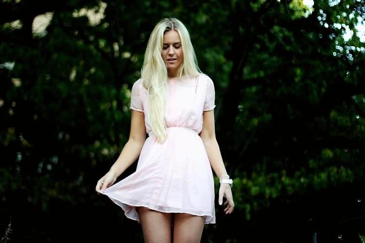 LOST FAIRYTALE DRESS