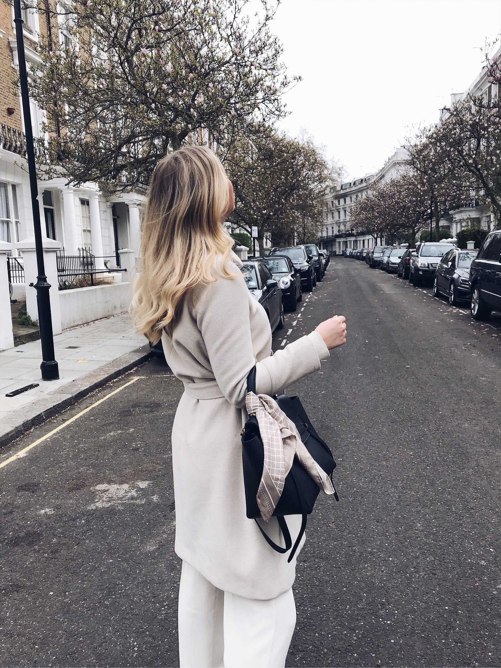 En dag i Notting Hill