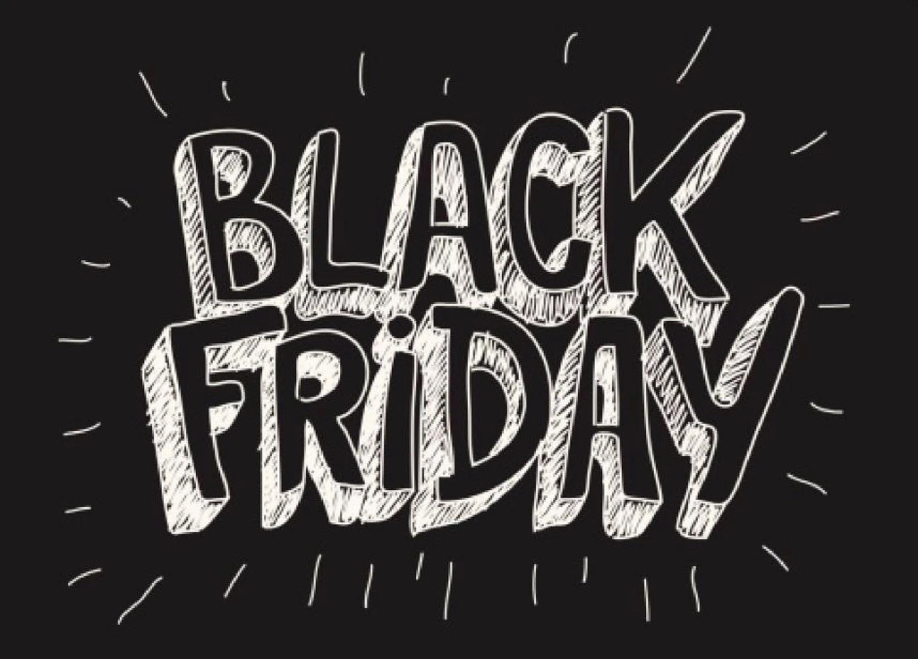 Black Friday tips!