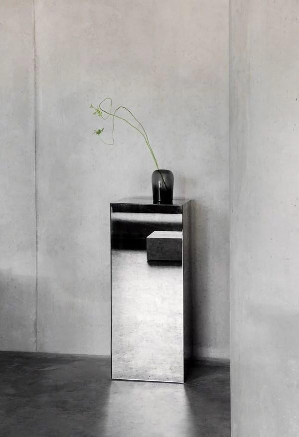 Menu - Showroom