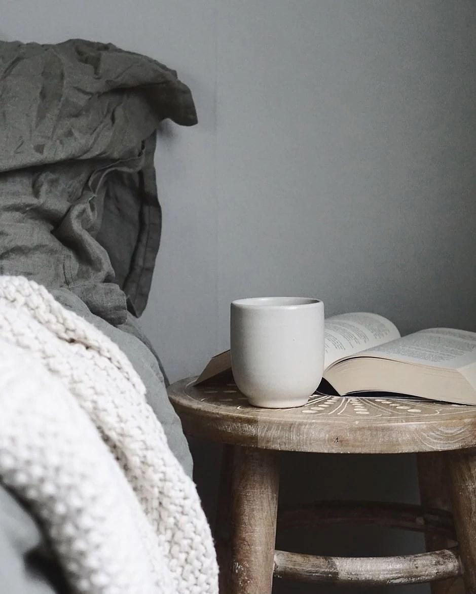Sjuk och frusen