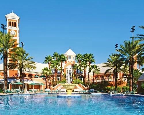 Hilton Seaworld