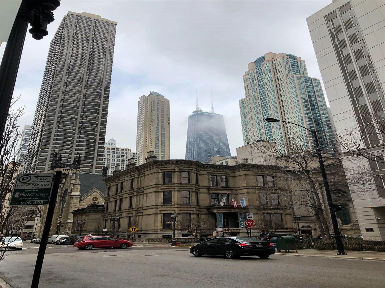 dagarna i chicago