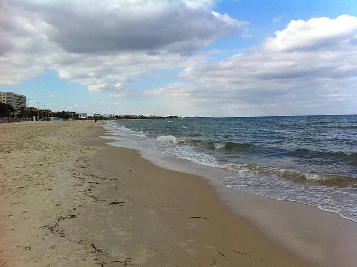 Tunisia #3 Port El Kantoui