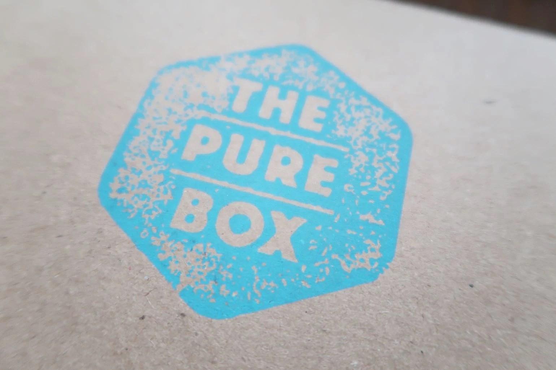 The Pure Box!