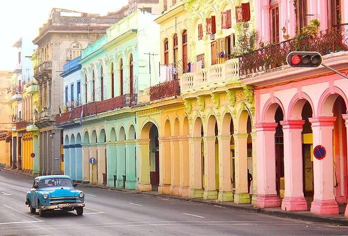 Cuba mode & life update