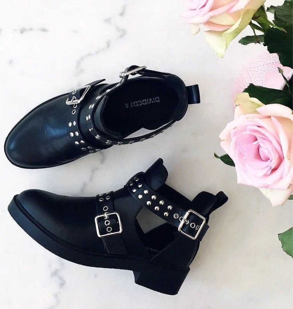 Drömmiga skor
