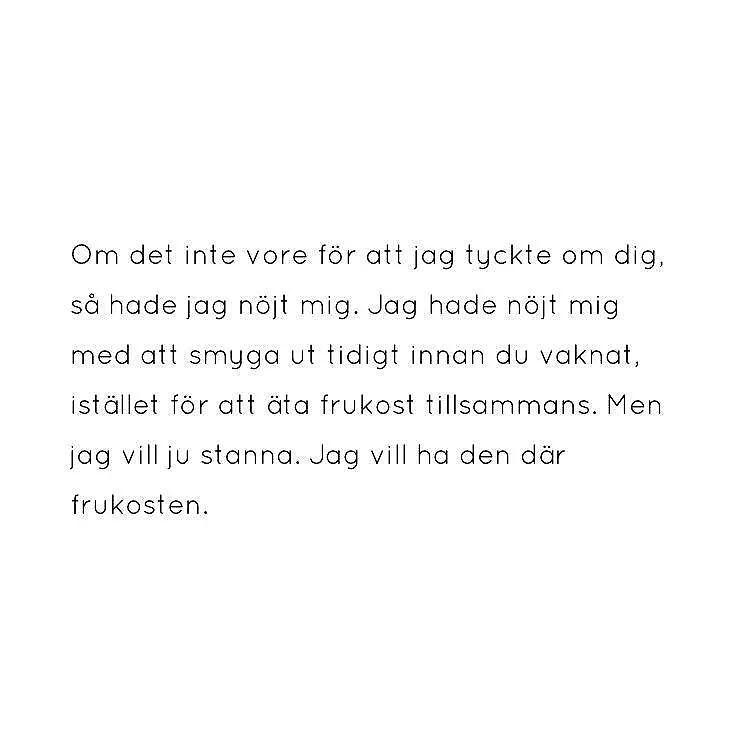Citerar Ellinor Löfgren