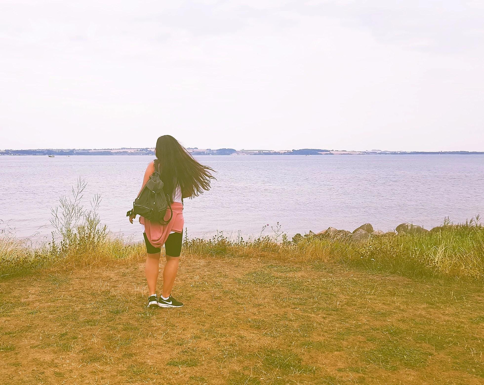 sweet Swedish summer & patience
