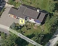 nye huset