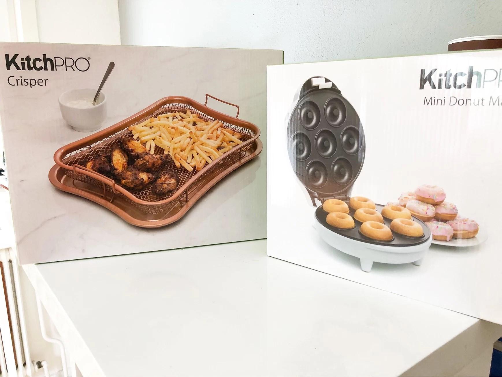 Coolstuff KitchPro