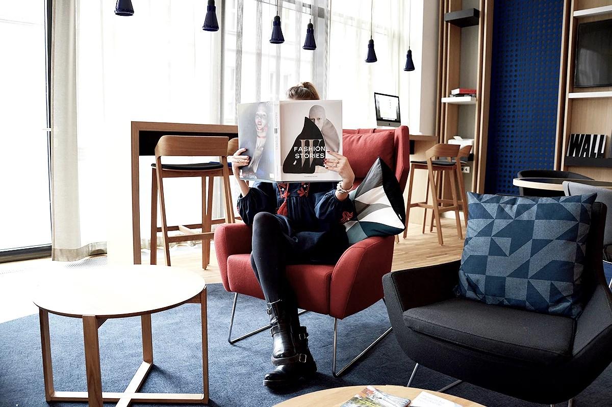 BERLIN BLOG: Fashion Stories