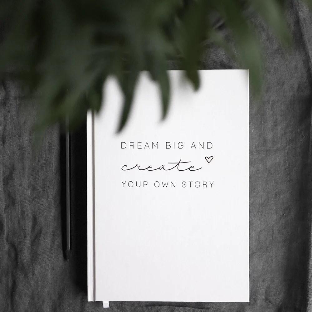 Hemlängtan & Drömmar