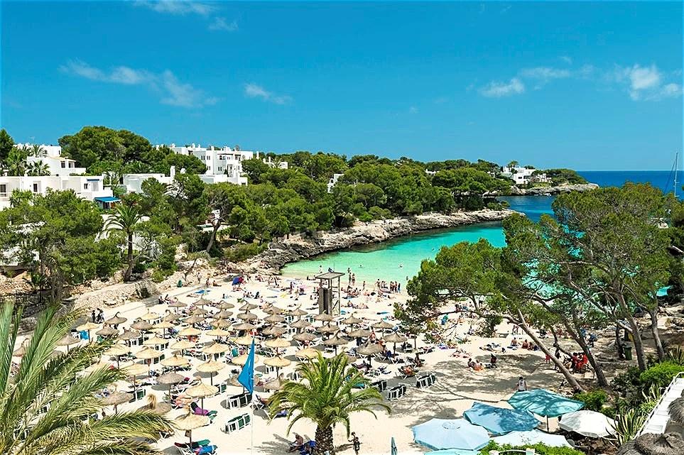 Dagens resmål: Mallorca