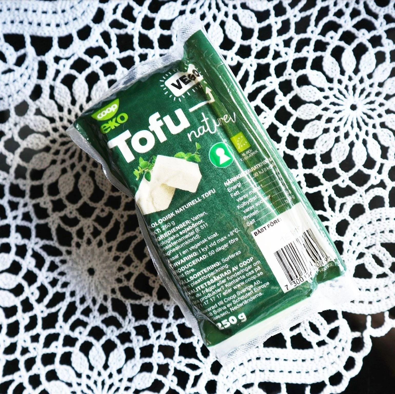coop tofu