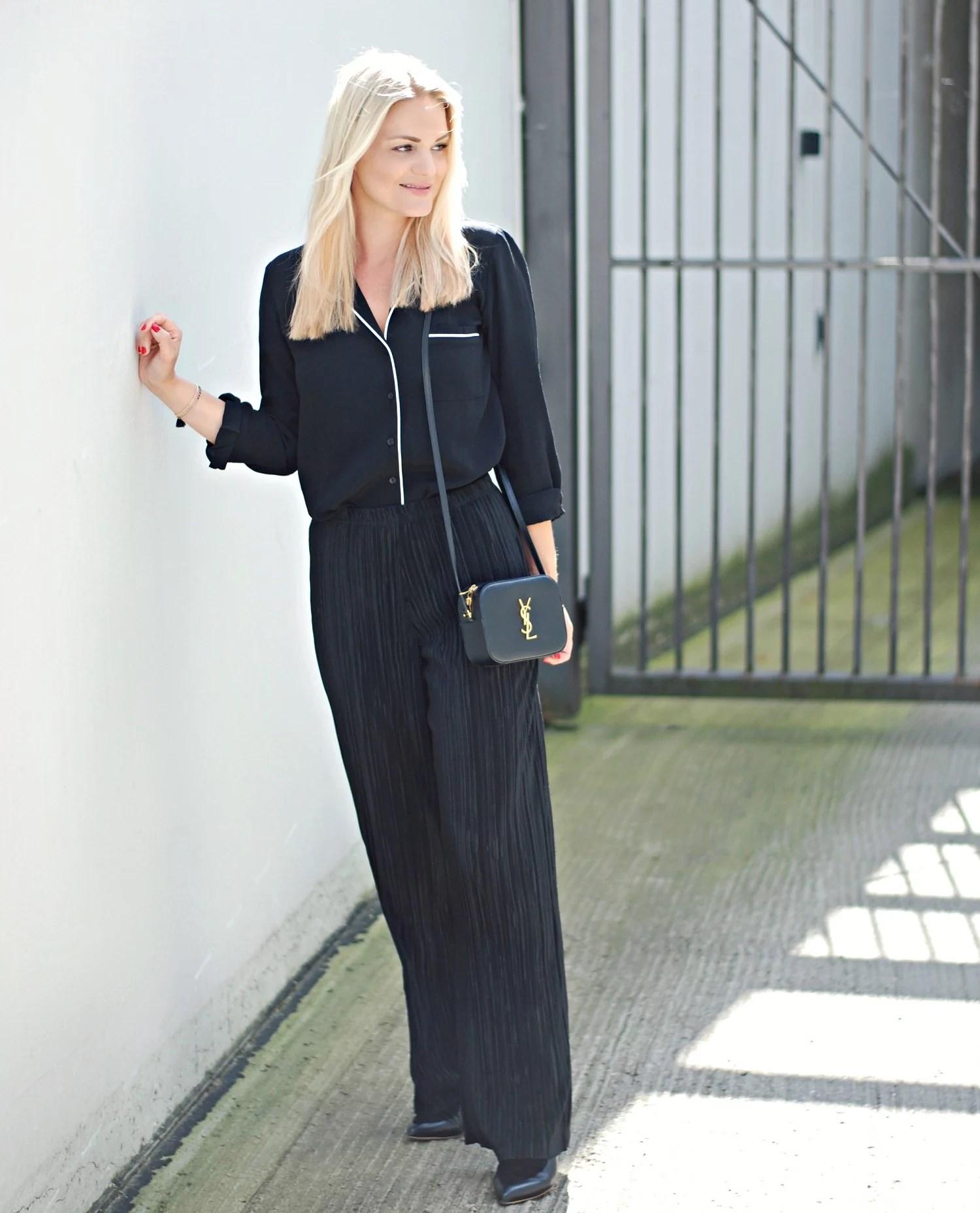 Pyjama Asos Julie von Lyck