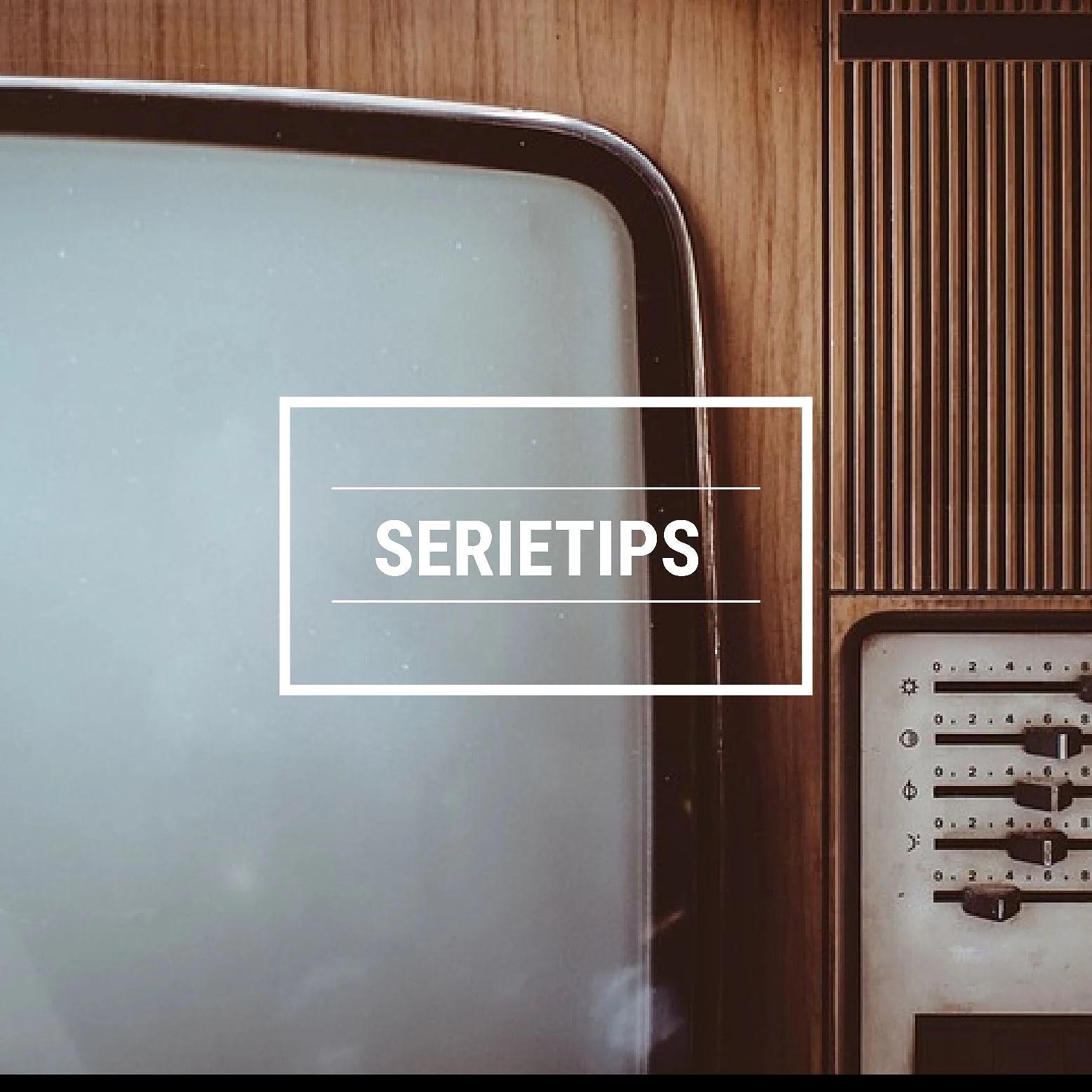 Serietips - Sweetbitter