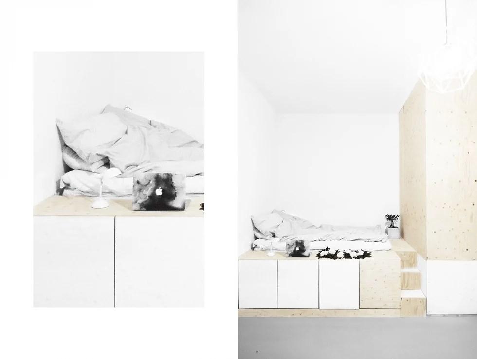berlin bed -