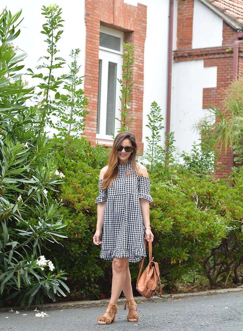 Lovely Vichi Dress
