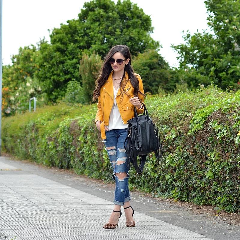 zara_lookbook_outfit_ootd_streetstyle_yellow_cazadora_amarilla_02