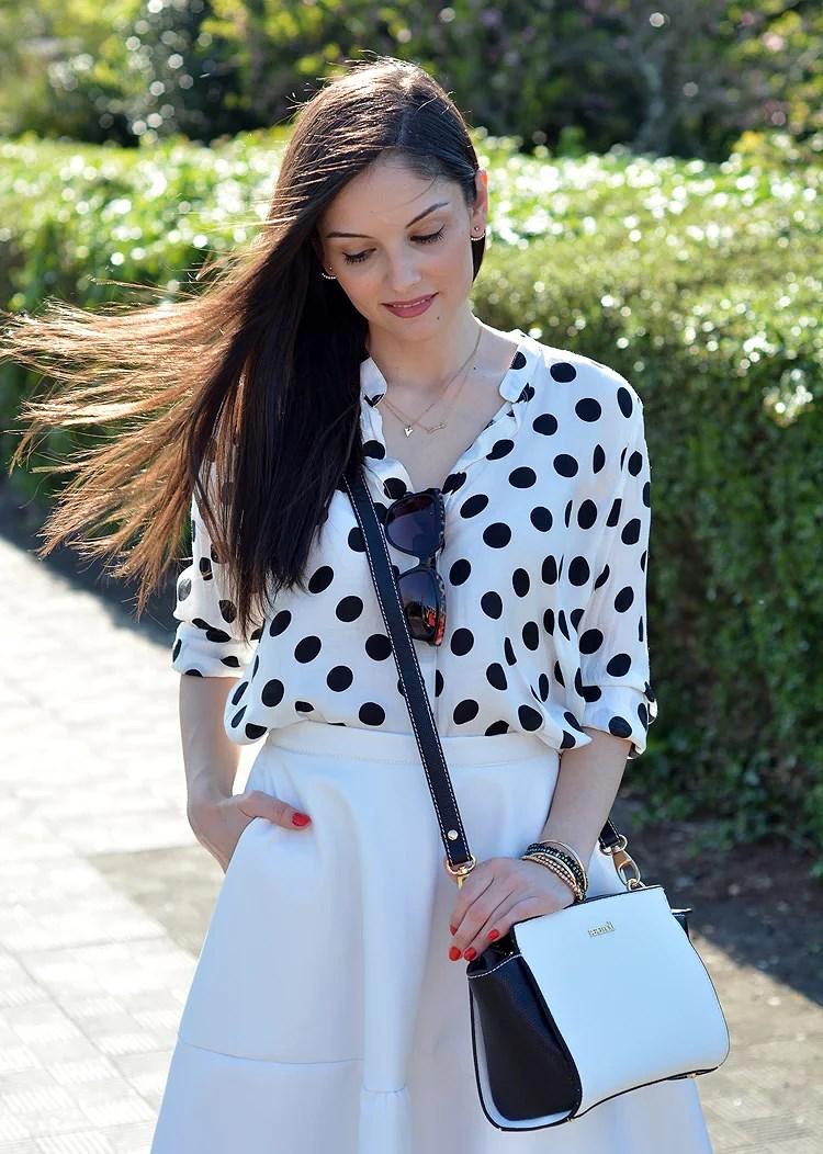 zara_ootd_outfit_lunares_como combinar_pepe moll_ midi_03