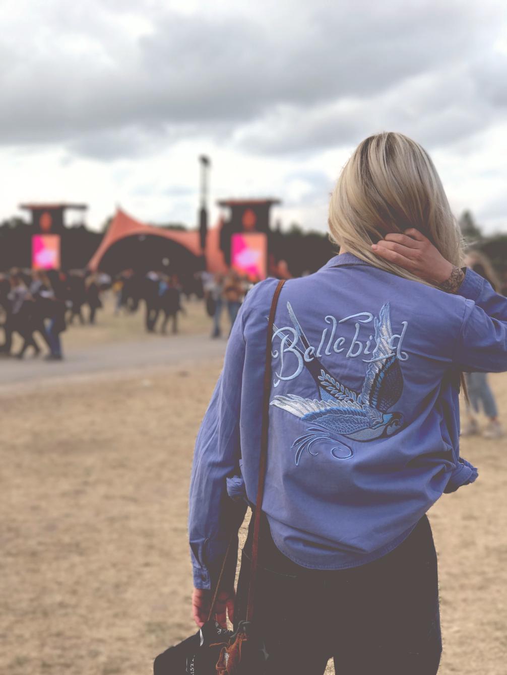Roskilde Festival & Daycare Start