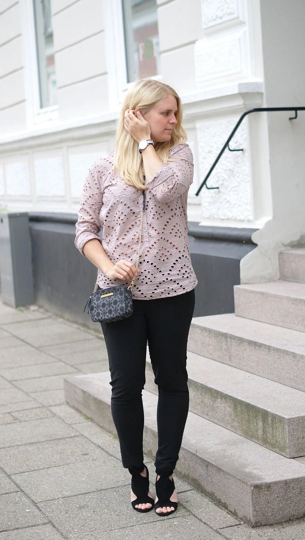 It's My Passions, Modeblogger, Dansk modeblogger, Aalborg blog, Aalborg blogger, Julie Mænnchen, Pink, Lou Lou Clothing, Lou Lou, Lou Lou skjorte, Outfit, Aalborg blog, Aalborg blogger