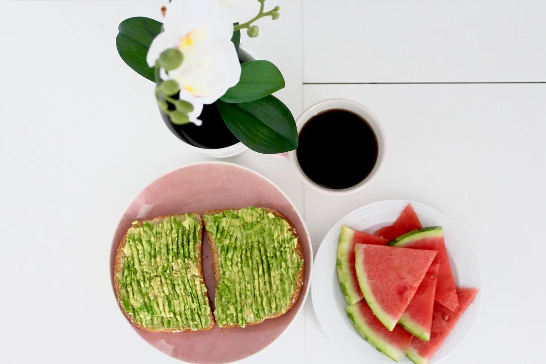 Dagens frokost