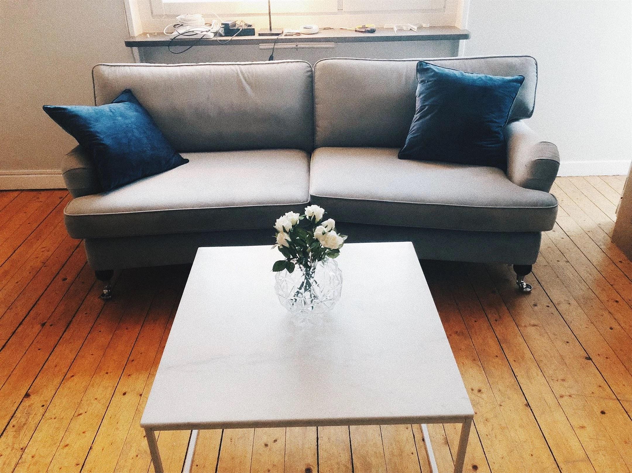 Fina soffan