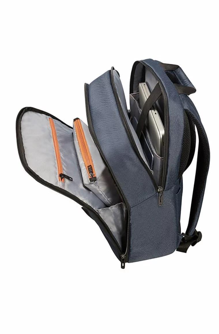 Bästa ryggsäcken för dig som gillar organiserat.