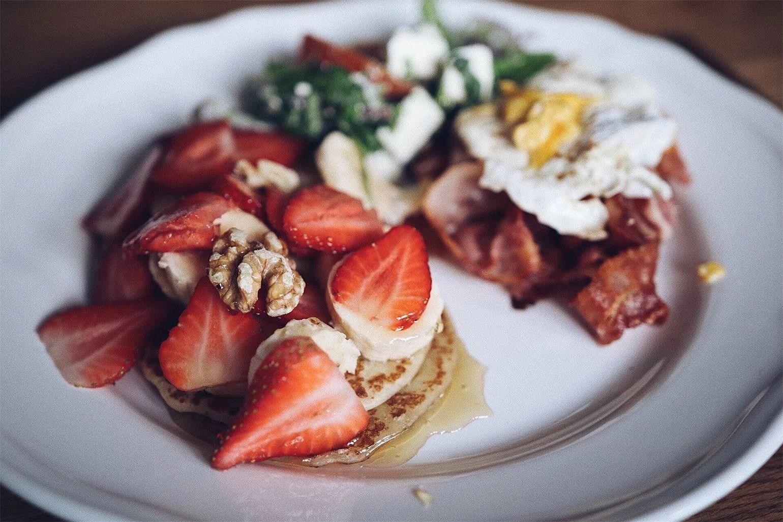 Super god frukost-lunch
