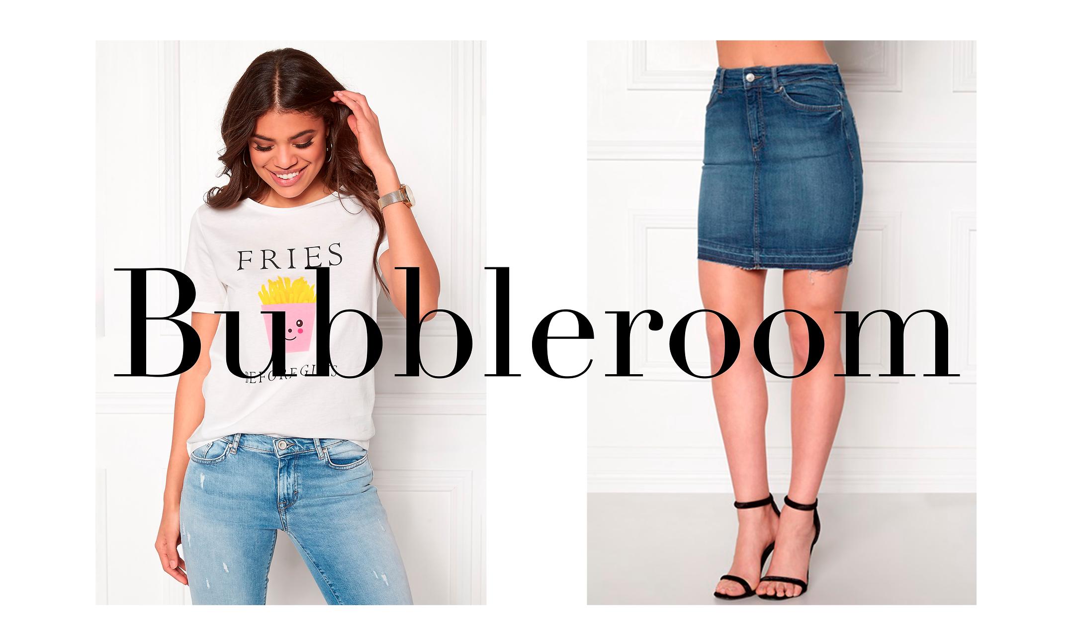 Bubbleroom // Wishlist