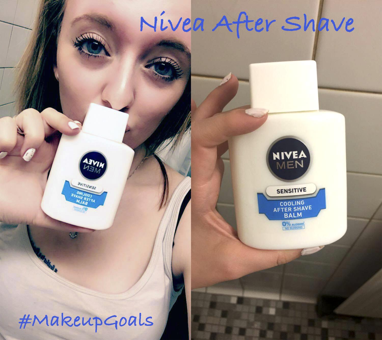 NiveaAfterShave