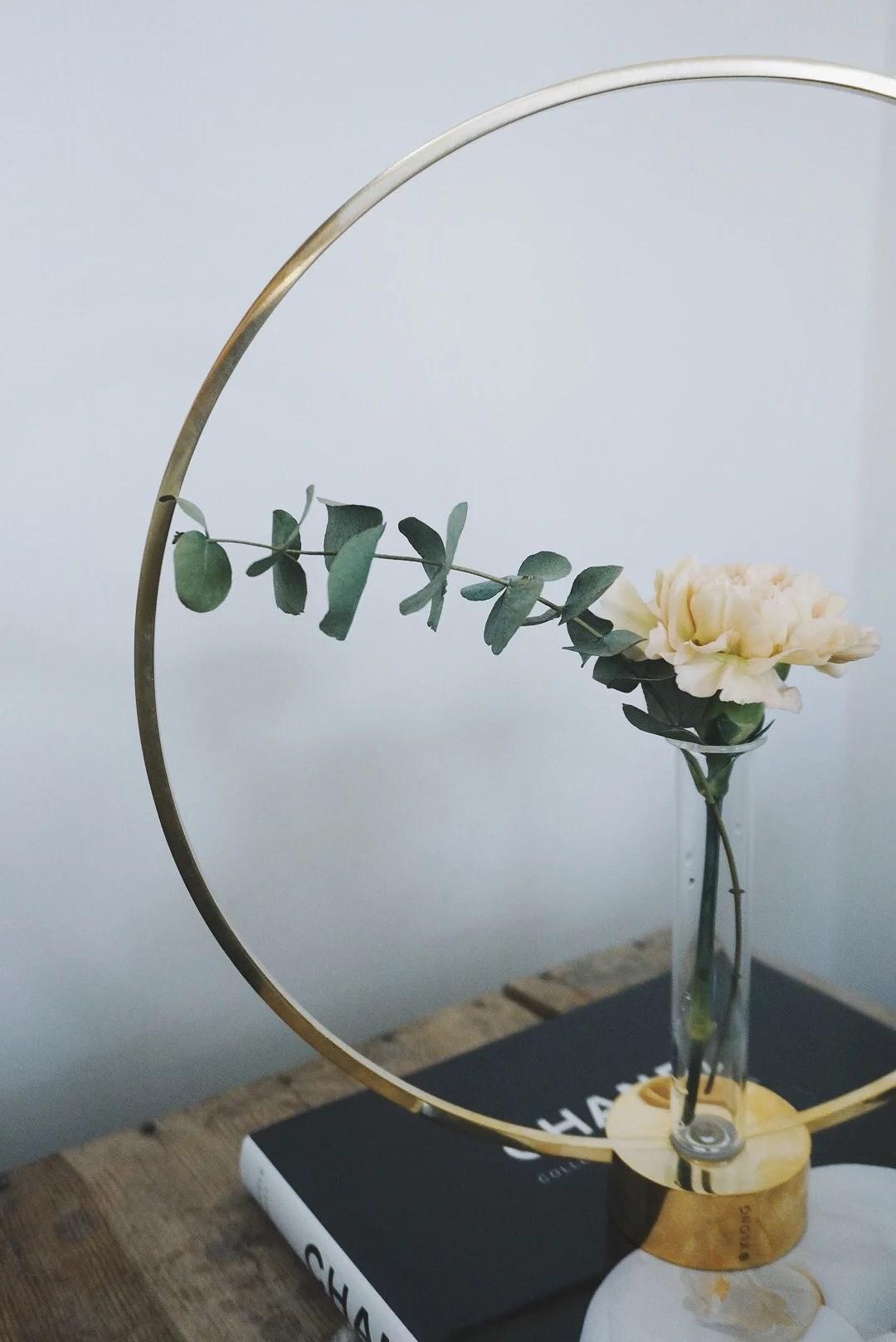 KLONG + flowers