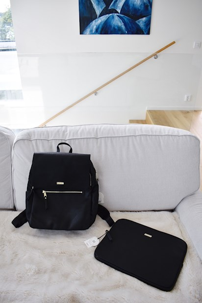 Don donna ryggsäck