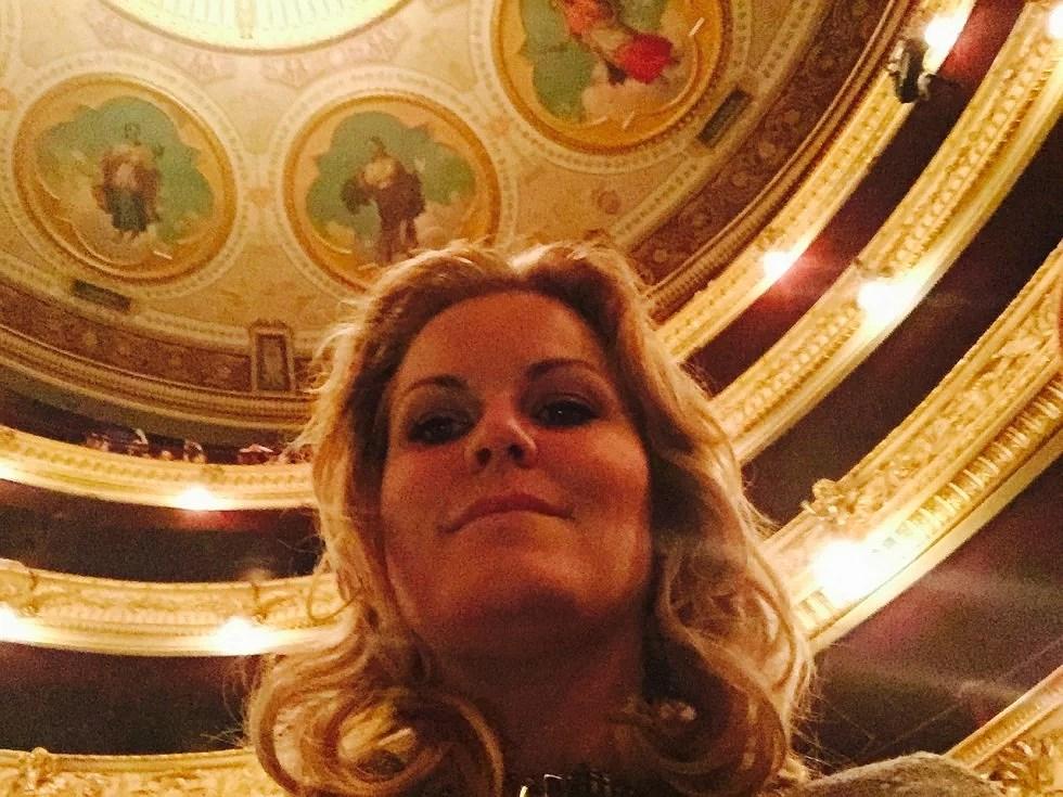 Det er det smukkeste loft i Det Kongelige Teater